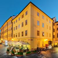 Hotel Lippert, hotel en Praga