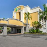 Holiday Inn Express Cape Coral-Fort Myers Area, an IHG Hotel, Hotel in Cape Coral