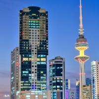 فندق غراند ماجستيك الكويت، فندق في الكويت