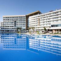 Hipotels Playa de Palma Palace&Spa, hotel en Playa de Palma