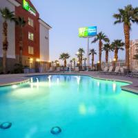 Holiday Inn Express Las Vegas South, an IHG Hotel