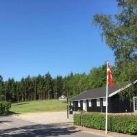 Traehusets BnB - Bed & Breakfast ved Klejtrup Sø