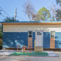 GA 1512 18t st Tiny - Ft. Benning TINY HOME