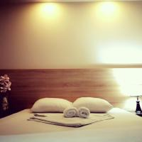 Sleep&go Guest House, hotel in Kruševac