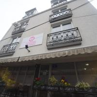 MM Rooms, hotel em Skopje