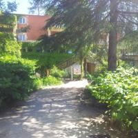 les acacias - appartement 201, hotel in Anduze