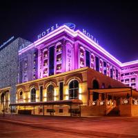 Swiss Diamond Hotel Prishtina, hotel in Prishtinë