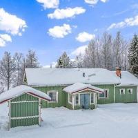 Holiday Home Lehto, hotel in Jokijärvi