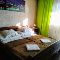 Zajazd Irys, hotel in Sosnowiec
