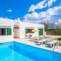 Cala d'Or Villa Sleeps 6 Pool Air Con WiFi
