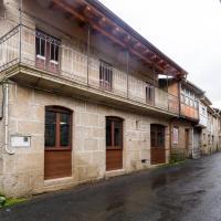 Gran Casiña Rural Queimada, hotel en Ourense