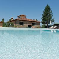 Podere I Sorbi, hotell i San Donato in Fronzano