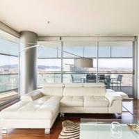 AB Garcia Faria I Apartment