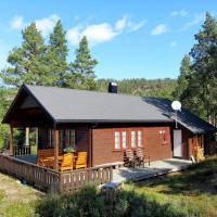 Holiday Home Sandtjønn - TEM019
