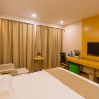 GreenTree Inn Xingtai City Neiqiu County 107 National Road Business Hotel, hotel in Xingtai