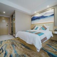 VX Nanning Wuyi Road Hotel, hotel near Nanning Wuxu International Airport - NNG, Nanning