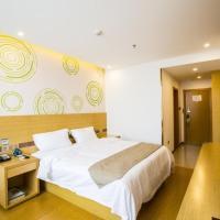 GreenTree Inn Handan Wei County Xianbiao Business Hotel