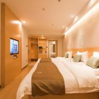 GreenTree InnZhangjiakou High-speed Railway Station Business Hotel