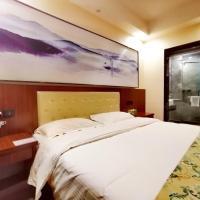 GreenTree Alliance Changzhou Jintan District Dongmen Street Hotel Hotel, hotel en Changzhou