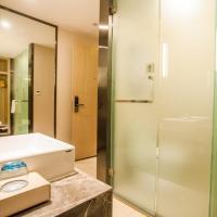 GreenTree EasternLianyungang Wanda Plaza Hotel