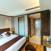 GYA Langfang Art Avenue International Airport Hotel