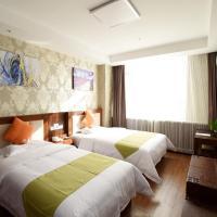 Gemeng Zhangjiakou City Xuanhua District People's Park Hotel