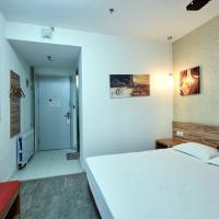 Shell Yantai Youth South Road Ludong University Hotel, отель в Яньтае