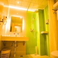 GreenTree Inn Yongnian County Hebei Shop Express Hotel