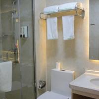 GreenTree Inn Yancheng Binhai County Dongpu Industrial Park Express Hotel