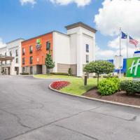 Holiday Inn Express & Suites - Albany Airport - Wolf Road, an IHG Hotel, hotel en Albany