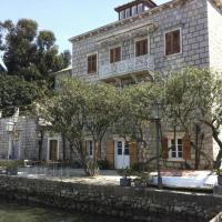 Villa Birimisa, hotel u Lopudu
