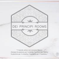 Dei Principi Rooms, hotel near Bari Karol Wojtyla Airport - BRI, Bari