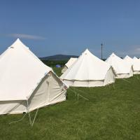 IoM TT Pennybridge by Red Sky Tent