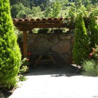 Chalet Rural El Encanto