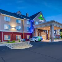 Holiday Inn Express St. Paul South - Inver Grove Heights, hotel in Inver Grove Heights