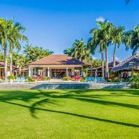 Boca de Chavon Villa Sleeps 16 with Pool Air Con and WiFi