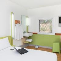 ibis Budget - Melbourne Airport, hotell i Melbourne