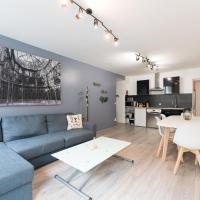 Suite KIMBERLEY, Great Flat, Montorgueil Paris