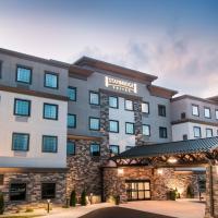 Staybridge Suites - Wisconsin Dells - Lake Delton, hôtel à Lake Delton