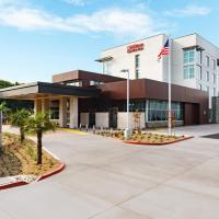 Hilton Garden Inn Sunnyvale