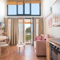 Naftilos Residences I, hotel in zona Aeroporto Internazionale di Samos - SMI, Potokáki
