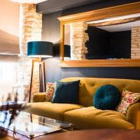 Cirencester Villa Sleeps 3 WiFi