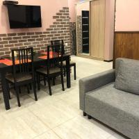 Apartment on Estonskaya 119-3
