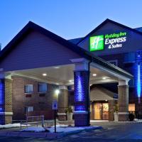 Holiday Inn Express Hotel & Suites St. Paul - Woodbury, hotel in Woodbury