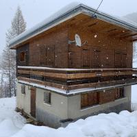 Boost Your Immo Vars 255 Chalet Elchios