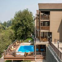 The Pine Lodge on Whitefish River, Ascend Hotel Collection, hotel in Whitefish