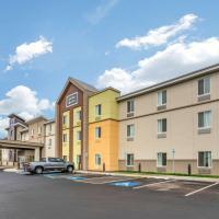MainStay Suites Spokane Airport, hotel near Spokane International Airport - GEG, Spokane