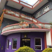 Hotel Grand Villa