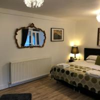 Trinity Guest House, hotel in Hartlepool