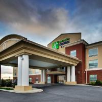 Holiday Inn Express & Suites Lancaster East - Strasburg, hotel in Strasburg